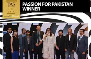 J. Walter Thompson Shines at Pakistan Advertiser's Association Awards