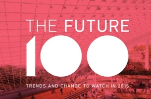 JWT Intelligence Launches Future 100 Trends Report