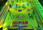 Zespri Kiwifruits Creates World's Largest Game of Human Pinball