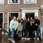 Lab Rooms Launches Unique 17th Century Location 'Amsterdam Canal House'