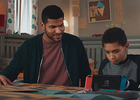 Kids Become DIY Creators in 1stAveMachine's New Nintendo Labo Spot