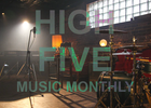 LBB's High Five Channel Launches 'Music Monthly' for World Music Day