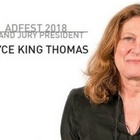 Joyce King Thomas Appointed ADFEST 2018 Grand Jury President