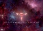 Essity - #wombstories
