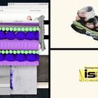 Nike's Latest ISPA Campaign Is a Retro Experimental Design Explosion