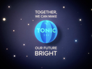 Tonic DNA Closes Out 2020 with Beautifully Animated New Year Message
