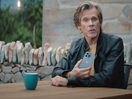 Kevin Bacon Spills the Beans on EE's Best iPhone Ever in Latest Ad Campaign