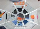 TK Maxx - Space Odyssey