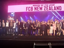FCB NZ Named Agency of the Year at 2019 Axis Awards