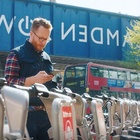 Engine and Santander Encourage People to Unlock London in New Integrated Campaign