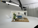 Pack Big Ideas into Little Spaces for Behr Paint Company's Mini Makeovers Contest
