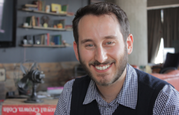 Durable Goods Signs Comedy Director Nicholas Wenger