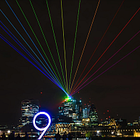 Samsung Launches Visually Stunning Landmark Event That Aims to Light Up London