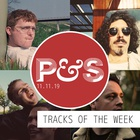 Pitch and Sync's Tracks of The Week | 11.11.19