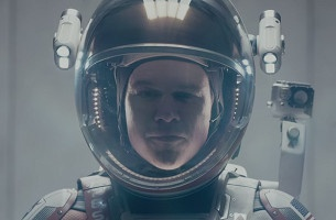 Awesome Droga5 Promo for Ridley Scott's The Martian Is an Interesting Collab with Under Armour
