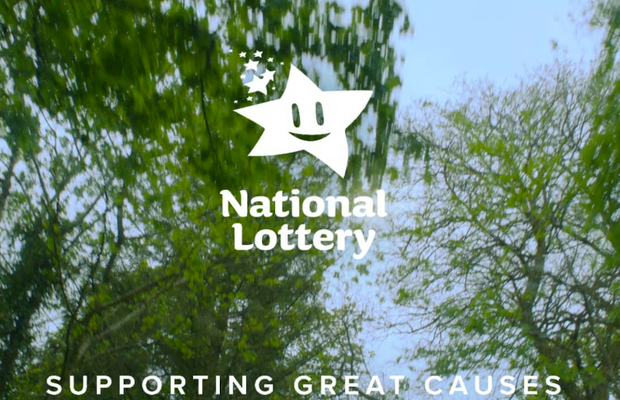 Irish National Lottery Makes Someone Happy with New 'Great Causes' Campaign