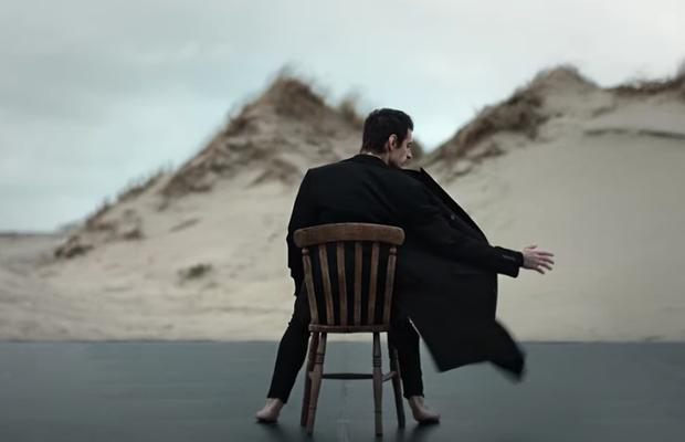 Ballet Dancer Sergei Polunin Encapsulates Dancing Struggles in Depeche Mode's 'In Your Room'