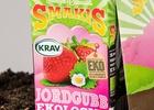 DigitasLBi Nordics and Swedish Juice Brand Smakis Save Bees with Lemon Balm Seeds