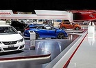 Avantgarde Activates Second Honda Stand at Geneva Motor Show