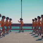 Sun, Effects and Roller Skate Dancing Take Centre Stage for Armand Van Helden's 'Step It Up'