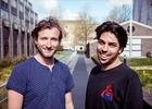 Jeroen Thissen & Dani Polak Join CODE D'AZUR as Senior Creatives