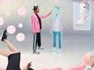 Cherry Cherry Creates a Digital Sneaker World for Zalando's Latest Campaign