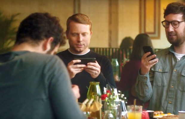 Betfair Shows 'Every Moment Is an Opportunity to Win' with Integrated Casino Campaign