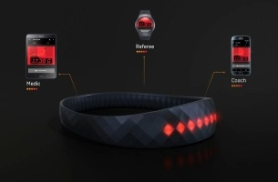 Samsung's brainBAND Helps Shine Light on the Dangers of Concussion
