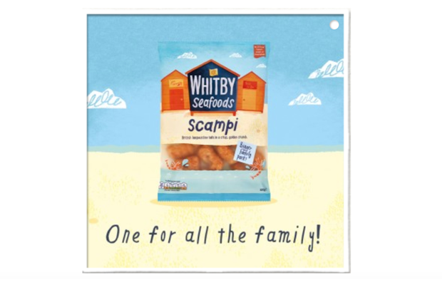 Whitby Seafoods Appoints Lucky Generals as First Advertising Agency