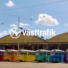 Iconic Gothenburg Trams Repainted in Rainbows for LGBTQ Rights