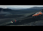 """Nissan x-trail """"Volcano"""" directed by Reynald Gresset"""