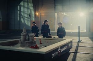 MediaMonks and Audi Norway's 'Enter Sandbox' Wins Yellow Pencil at D&AD 2017