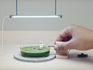 These ExxonMobil Ads Feature the Tiniest Science Experiments You'll Ever See