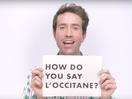 Celebrities Put L'OCCITANE (Mis)pronunciation to Rest