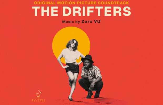 Radio LBB: 'The Drifters' Soundtrack