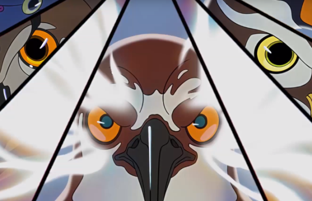 Your Shot: How BBDO Moscow Made a Record Label for Birdsong