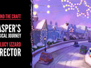 Behind the Craft: Casper's Magical Adventure