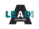 Advertising Meets Politics at First LEAD Scotland