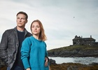 Safe House Returns to ITV Scored by Manners McDade Composer Jon Opstad