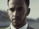 Lewis Hamilton Stops Time for Swiss Watch Company IWC