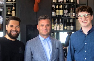 Industry Hot Lunch: VCCP