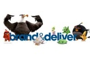 Rovio Chooses Brand & Deliver for Global Partnerships