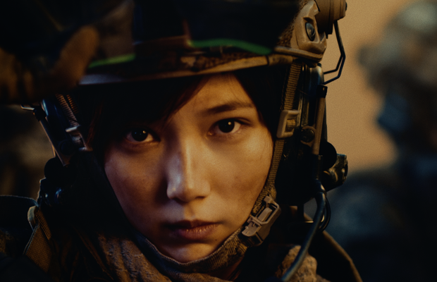 Tsubasa Honda Becomes a Solider in Apocalyptic Call of Duty: Modern Warfare Trailer