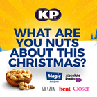 Starcom Sends People 'Nuts about Christmas' with Campaign for KP Snacks