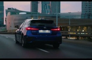 Lexus and The&Partnership Challenges Time Out Journalist To Say 'Yes' To Four Cities In Four Days