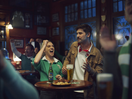 Couples Feel 'Tainted Love' in Heineken Ireland's Rugby Champions Cup Spot