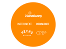 72andSunny, Instrument, CPB, Redscout and Hecho Studio Join Forces to Launch Constellation