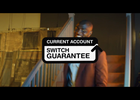 CURRENT ACCOUNT SWITCH SERVICE & ENGINE LAUNCHES NEW 'SWITCH STORIES' CAMPAIGN, ASSURING PEOPLE THAT IT'S EASY TO SWITCH