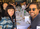 Sydney's Top Creatives Attend Campaign Brief's Legendary Christmas Lunch
