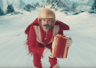 Head Off-Piste with TK Maxx's Skiing Daredevil this Christmas
